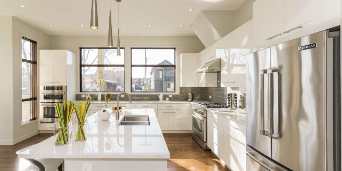 Comment aménager une cuisine fonctionnelle ?