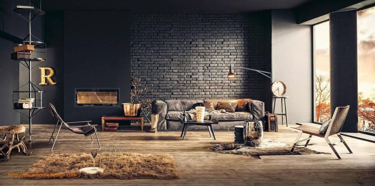 Decoration industrielle salon  donnez du style à votre