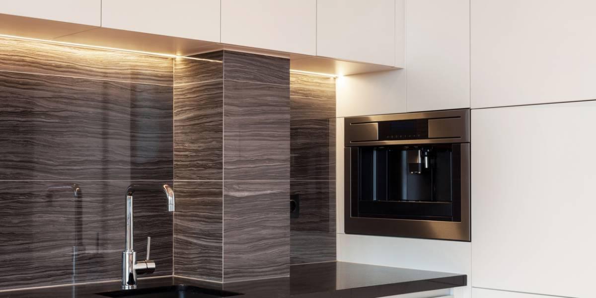 Les rubans LED, la bonne idée pour égayer votre cuisine