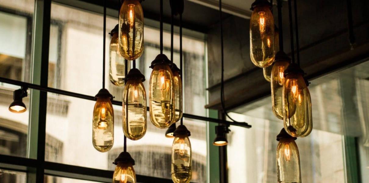 Luminaires : donnez une touche déco industrielle à votre intérieur