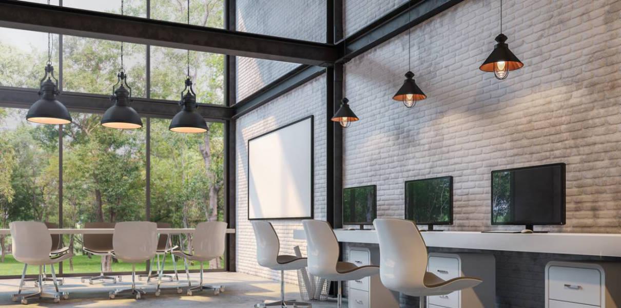 Des luminaires design pour illuminer votre intérieur