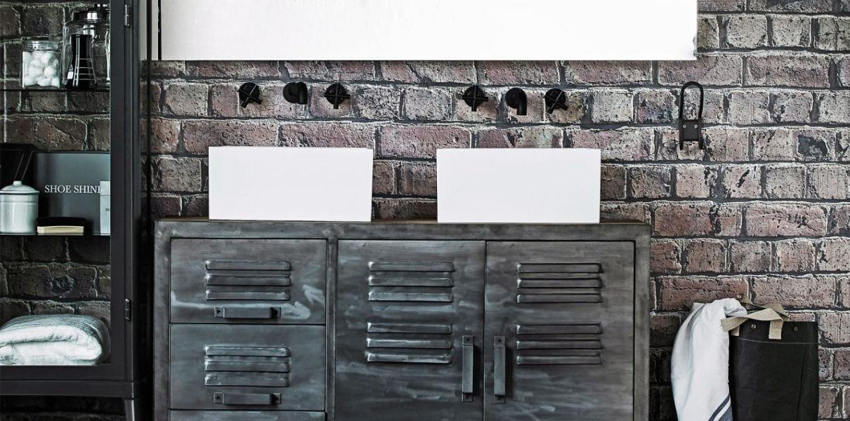 Comment adapter la déco industrielle à votre salle de bains ?