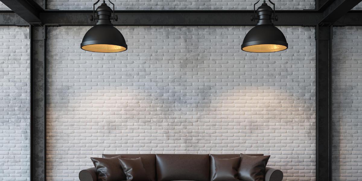 Déco intérieure : comment aménager une ambiance industrielle dans le salon ?